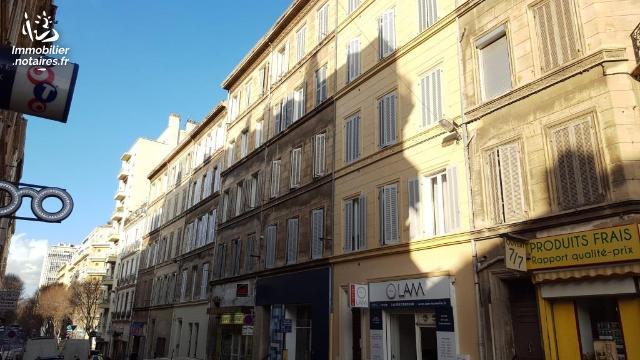 Vente Notariale Interactive - Appartement - Marseille 7e Arrondissement - 35.01m² - 1 pièce - Ref : 191006III016
