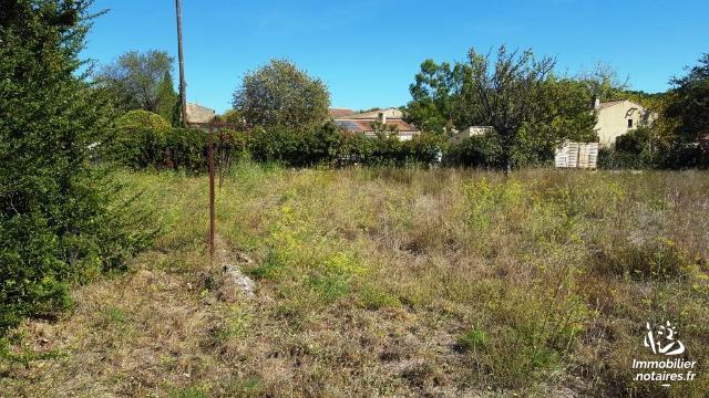 Vente aux Enchères - Terrain agricole - Néoules - 1054.00m² - Ref : 190306vae002/5