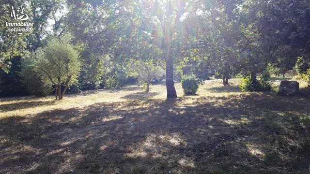 Vente aux Enchères - Terrain agricole - Roquebrussanne - 3830.00m² - Ref : 190306vae002/6