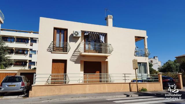 Vente aux Enchères - Appartement - Marignane - 45.95m² - 2 pièces - Ref : 181006vae006T2