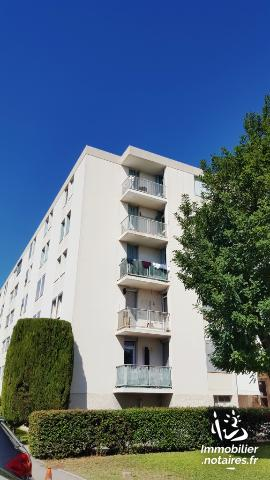 Vente aux Enchères - Appartement - Marignane - 55.65m² - 3 pièces - Ref : 181006vae006T3