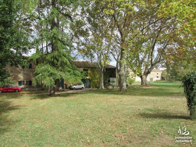Vente - Maison - Mouriès - 412.00m² - 13 pièces - Ref : 073/441