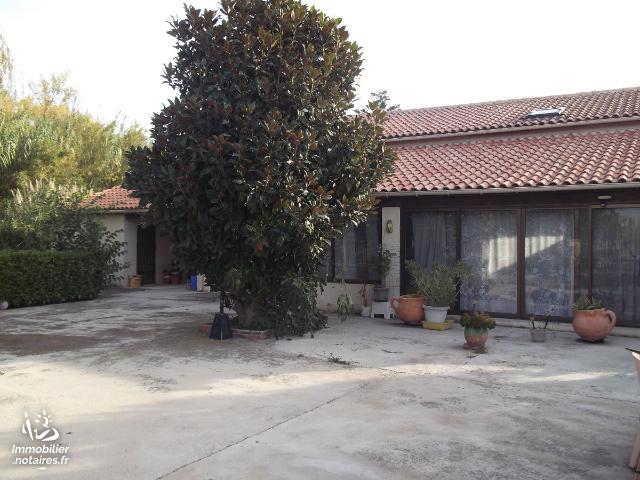Vente - Maison / villa - GRANS - 172 m² - 6 pièces - 073/398