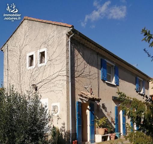 Vente - Maison - Plan-d'Orgon - 90.00m² - 5 pièces - Ref : 397