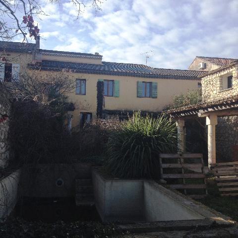 Vente - Maison - Orgon - 350.00m² - 8 pièces - Ref : 251
