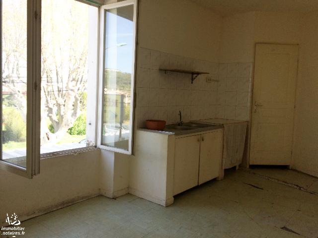 Vente - Appartement - Orgon - 1 pièce - Ref : 298