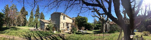 Vente - Maison - Eygalières - 193.0m² - 6 pièces - Ref : 307