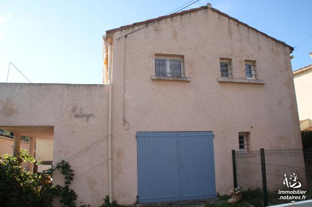 Vente - Maison - Saint-Mitre-les-Remparts - 82.00m² - 4 pièces - Ref : 355