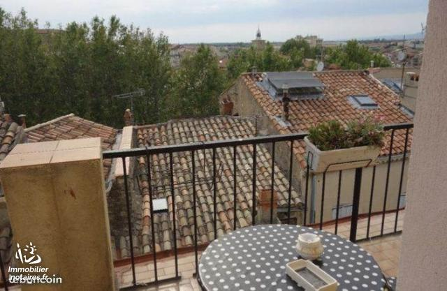 Vente - Immeuble - Salon-de-Provence - 170.00m² - Ref : 375