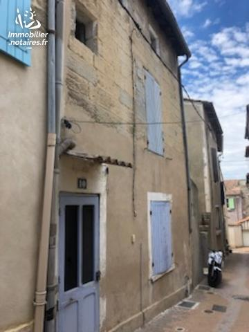 Vente - Maison - Barbentane - 60.00m² - 4 pièces - Ref : 379