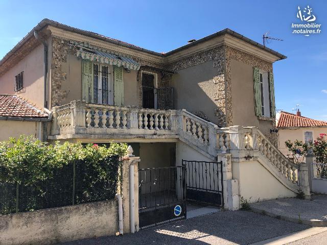 Vente - Maison - Orgon - 81.00m² - 3 pièces - Ref : 380