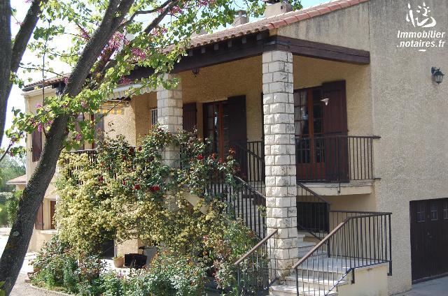 Vente - Maison - Saint-Rémy-de-Provence - 200.00m² - 6 pièces - Ref : avril 115