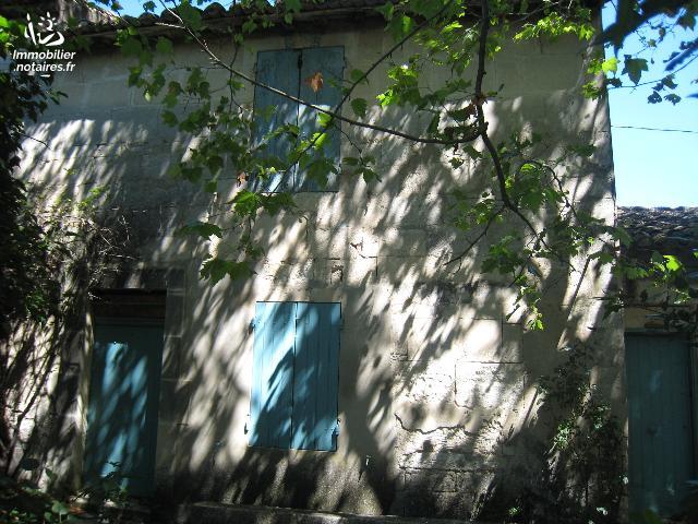 Vente - Maison - Saint-Rémy-de-Provence - 191.00m² - 7 pièces - Ref : avril 159
