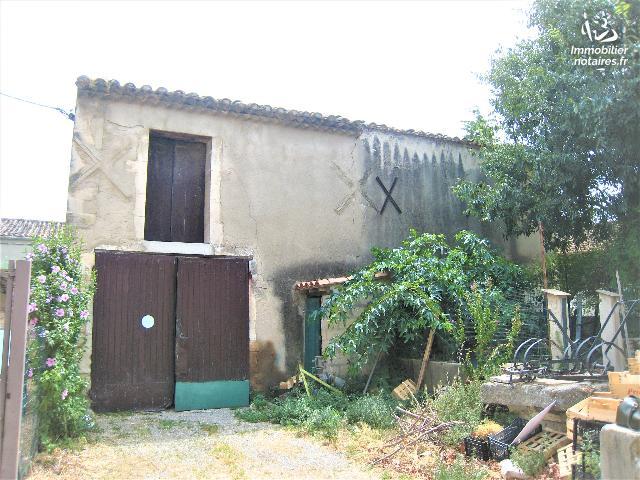 Vente - Terrain agricole - Maillane - 138.00m² - Ref : avril 158