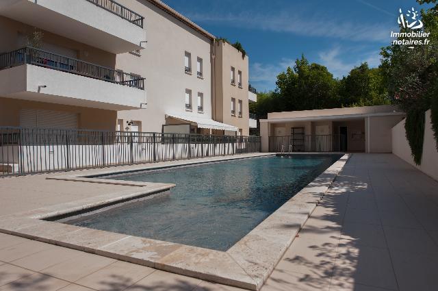 Vente - Appartement - Saint-Rémy-de-Provence - 55.00m² - 3 pièces - Ref : avril 170