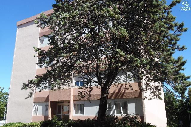 Vente - Appartement - MARTIGUES - 70 m² - 3 pièces - PARADIS PARC