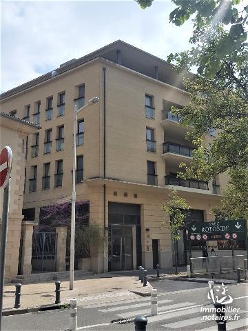 Vente aux Enchères - Appartement - Aix-en-Provence - 49.37m² - 3 pièces - Ref : 191269VaeAix