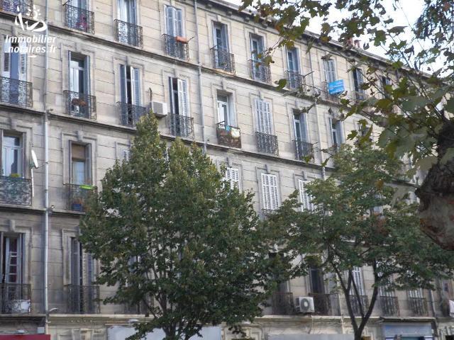 Vente Notariale Interactive - Appartement - Marseille 4e Arrondissement - 68.13m² - 3 pièces - Ref : 171113iii001