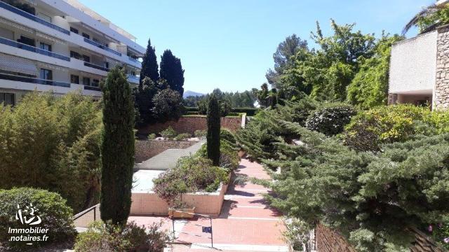 Vente Notariale Interactive - Appartement - Marseille 8e Arrondissement - 2 pièces - Ref : CADENELLE