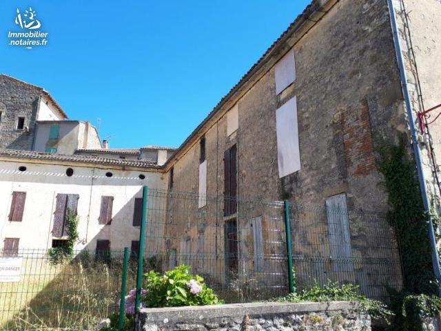 Vente - Immeuble - Meilhan-sur-Garonne - 239.00m² - 10 pièces - Ref : 191133III025