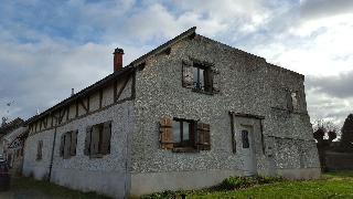 Enchères Maison / villa SAUSSAY - 6 pièces - 142m²