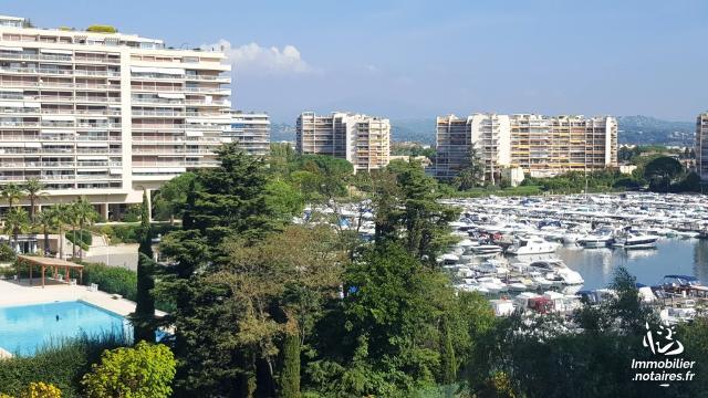 Vente Notariale Interactive - Appartement - Mandelieu-la-Napoule - 4 pièces - Ref : 180306iii0052