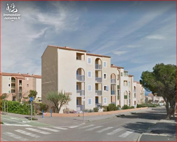 Vente Notariale Interactive - Appartement - Fleury - 22.28m² - 2 pièces - Ref : 180569III0191