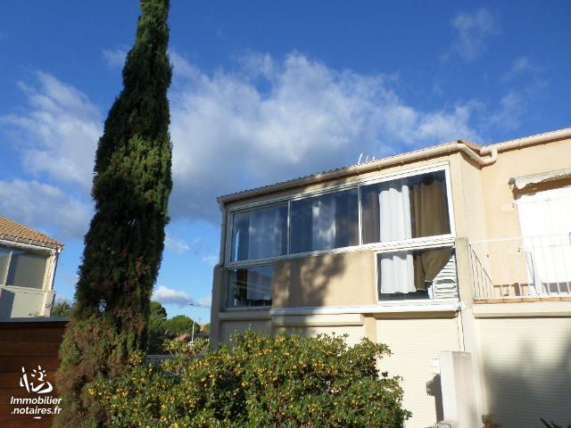 Vente aux Enchères - Appartement - Gruissan - 35.36m² - 2 pièces - Ref : 171269VAE089