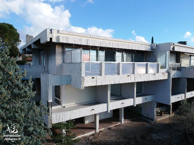 Vente Notariale Interactive - Maison - Marseille 7e Arrondissement - 218.00m² - 5 pièces - Ref : 190106III002Marseille