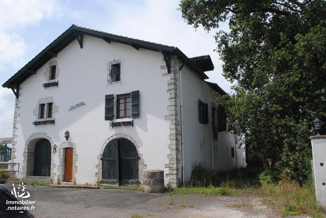 Vente aux Enchères - Maison - Sames - 224.00m² - 6 pièces - Ref : 190833VAE041