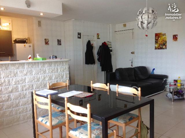 Vente - Appartement - Caen - 5 pièces - Ref : BRE14037