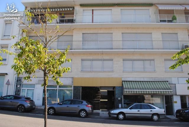 Vente aux Enchères - Local d'activité - Angoulême - 394.00m² - Ref : 191133052