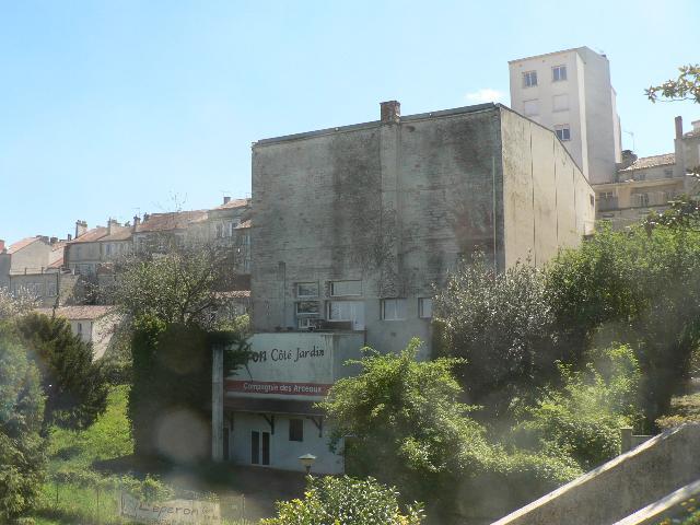 Vente - Immeuble - Angoulême - Ref : M107LA