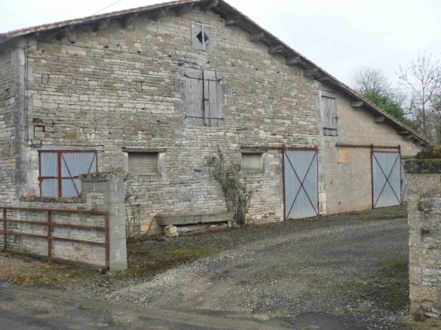 Vente - Maison - Villefagnan - Ref : M64CHAN75
