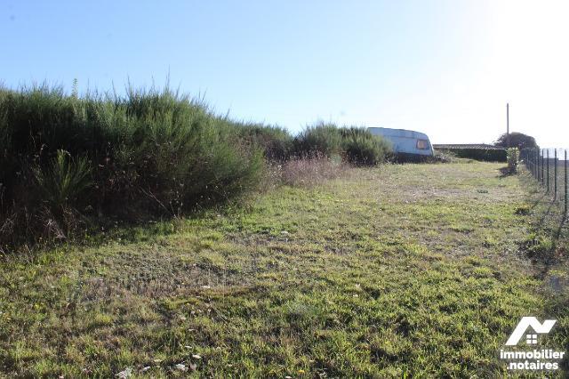 Vente - Terrain agricole - Chirac - 1791.0m² - Ref : C795