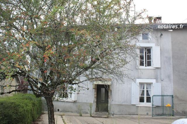 Vente - Maison - Étagnac - 98.00m² - 5 pièces - Ref : EC 237