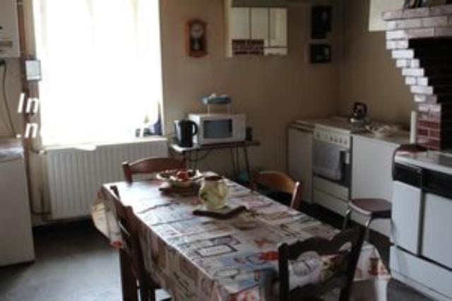 Vente - Maison - Mouzon - 94.00m² - 4 pièces - Ref : EC290