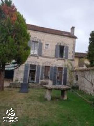 Vente - Maison - Tourriers - 236.00m² - 9 pièces - Ref : EC352