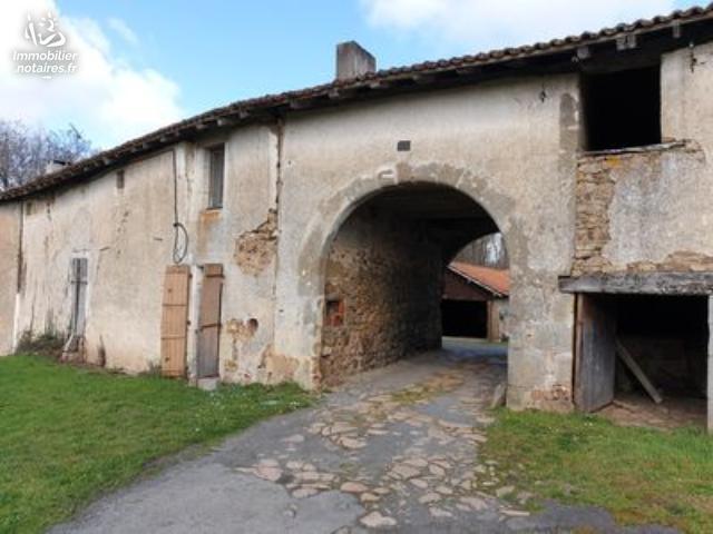 Vente - Maison - Suris - 122.00m² - 5 pièces - Ref : EC363