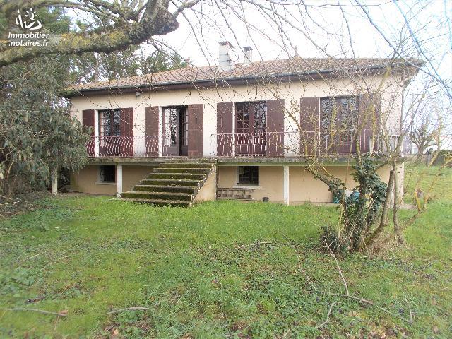 Vente - Maison - Marennes - 101.00m² - 4 pièces - Ref : DD/JOM/2005