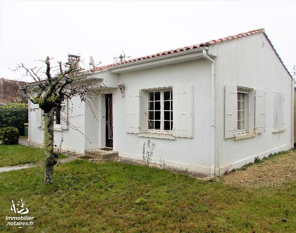 Vente - Maison - Dolus-d'Oléron - 72.00m² - 3 pièces - Ref : DD/JOM/1843