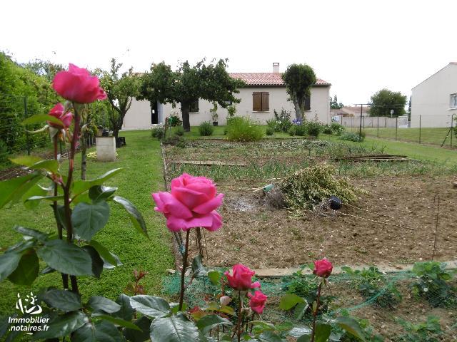 Vente - Maison - Moragne - 88.00m² - 4 pièces - Ref : 02-688