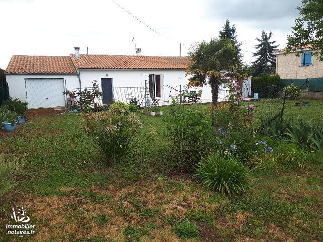Vente - Maison - Vallée - 103.00m² - 4 pièces - Ref : 02-690