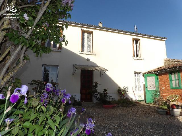 Vente - Maison - Gourvillette - 128.0m² - 6 pièces - Ref : k599-1