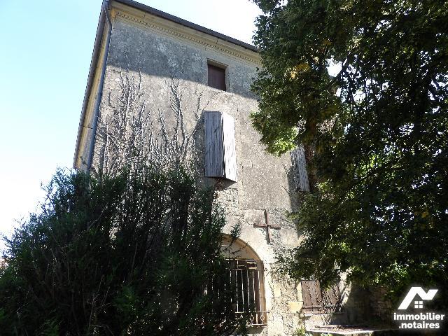Vente - Maison - Louzignac - 139.0m² - 6 pièces - Ref : k637
