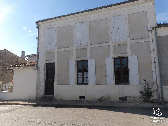 Vente - Maison - Sonnac - 160.0m² - 9 pièces - Ref : k283