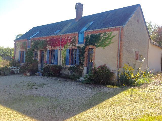 Vente - Maison / villa - OIZON - 218 m² - 9 pièces - 18049151016