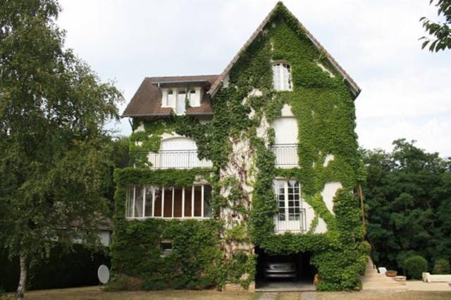 Vente - Maison / villa - ST BRISSON SUR LOIRE - 182 m² - 6 pièces - 18049300715