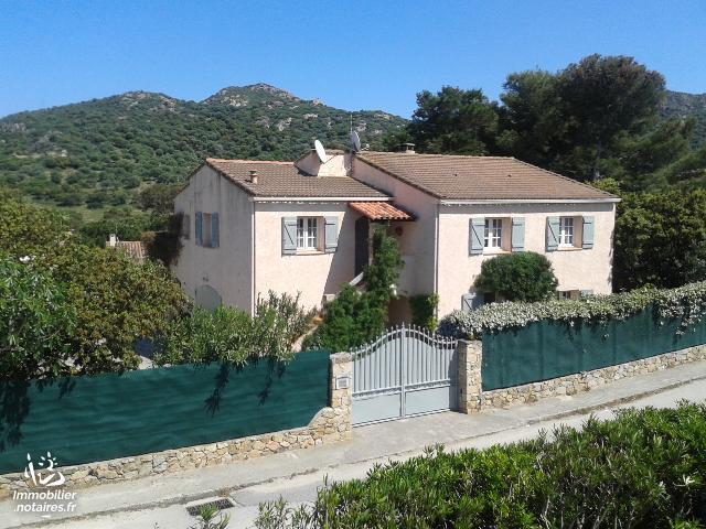 Vente - Maison / villa - MONTICELLO - 110 m² - 6 pièces - Villa MONTICELLO