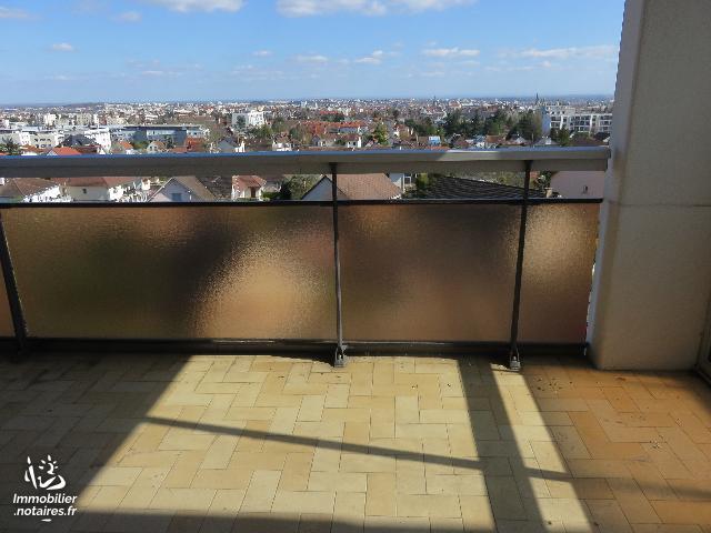 Vente - Appartement - Dijon - 5 pièces - Ref : 285